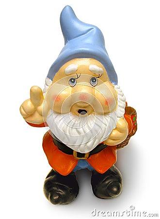 Free Garden Gnome Stock Photos - 3259243