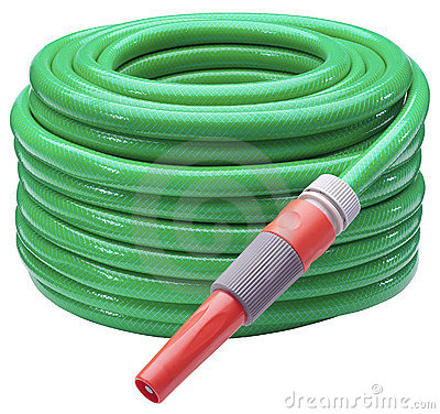 Free Garden Hose Stock Photography - 3582532