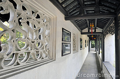 Garden of the Humble Administrator, Suzhou, China
