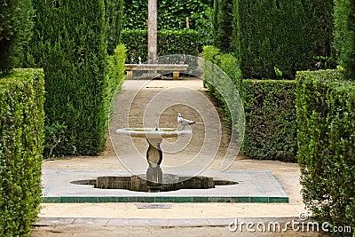 Garden of the Poets