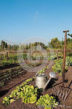 Free Garden Tools Stock Image - 14930951
