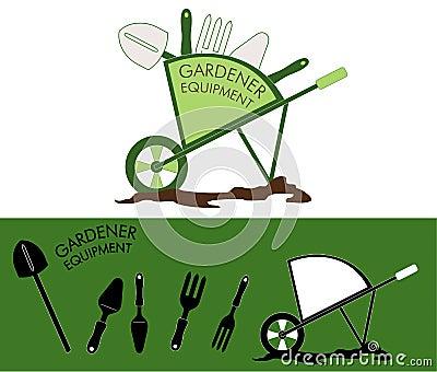 Gardener equpment