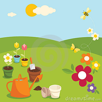Free Gardening Stock Photos - 10257723
