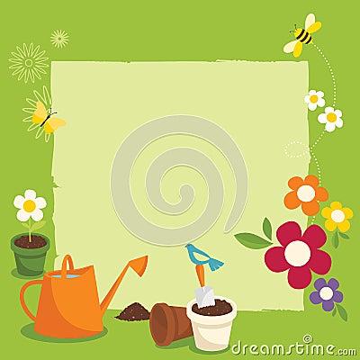 Free Gardening Stock Photo - 10284920