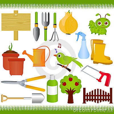 Gardening, and garden tools / equipments