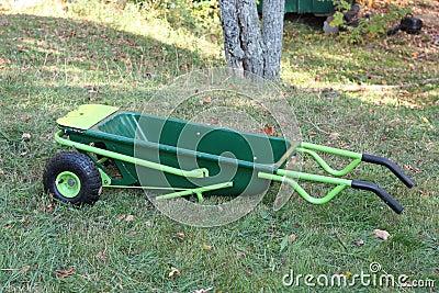 Gardening Wheelbarrel