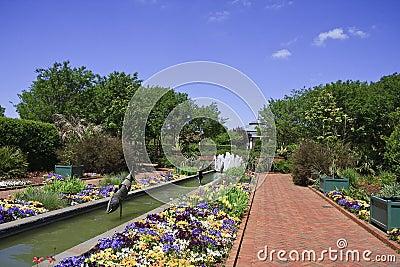 Gardens - Daniel Stowe Botanical Gardens