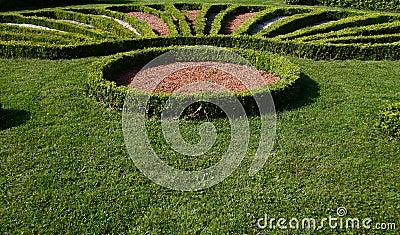 Gardens of Ludwigsburg Palace - Germany(6)