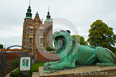 Gardens and parks of Copenhagen
