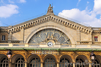 Gare de l Est