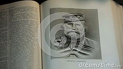 Garibaldi der Held von Italien