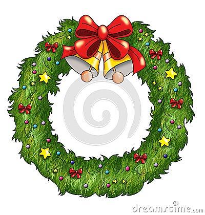 Garland of Christmas