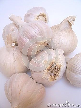 Free Garlic Stock Image - 305741