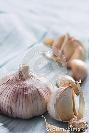 Free Garlic Stock Images - 33784404