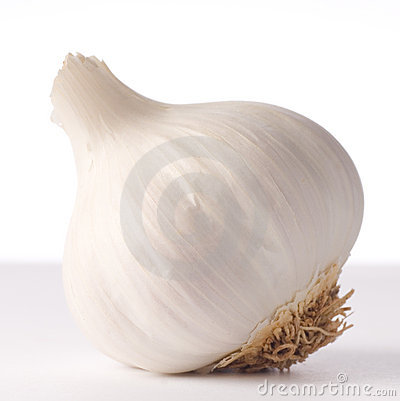 Free Garlic Royalty Free Stock Photography - 3616787