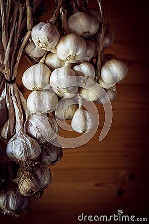 Free Garlic Royalty Free Stock Photos - 63564848