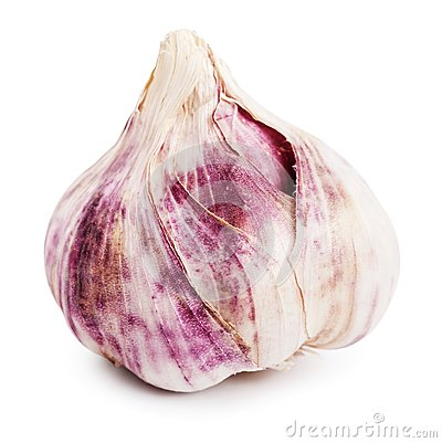 Garlic Bulb Royalty Free Stock Photo - Image: 22661925
