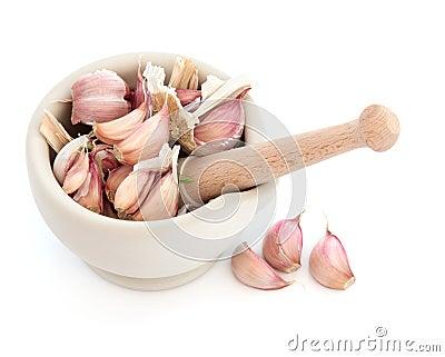 Garlic Herb Cloves