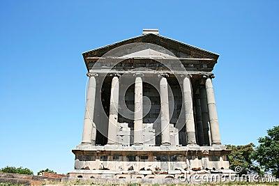 Garni świątynia