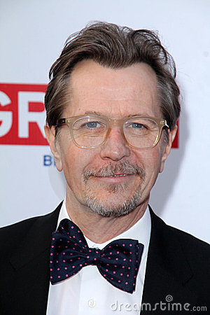 Gary Oldman Editorial Photo