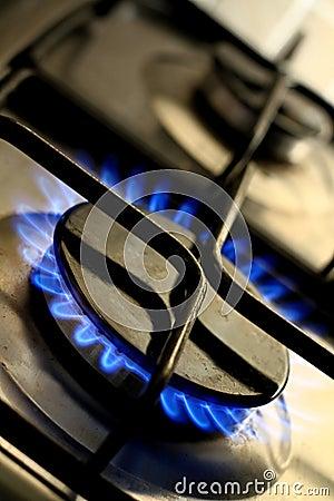 Free Gas Stock Photo - 47387850