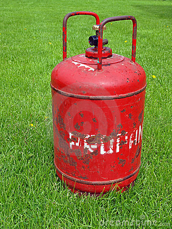 Gas bag 3