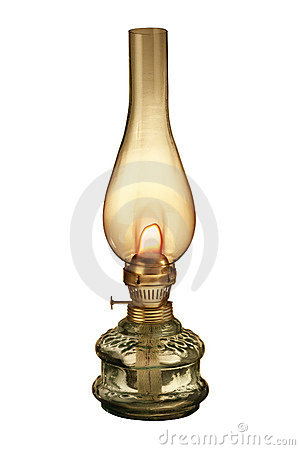Gas Lamp Royalty Free Stock Photography Image 1084617