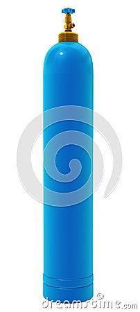 Gas medic oxygen faucet