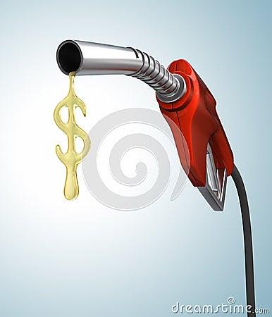 Free Gas Prices Stock Photo - 6039060