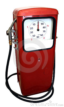 Free Gas Pump Stock Images - 2664994