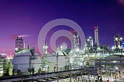 Gas storage spheres