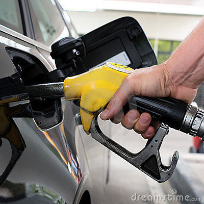 Free Gasoline Stock Photography - 22735852
