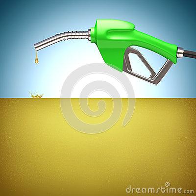 Gasoline Fuel
