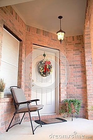 gate on christmas season