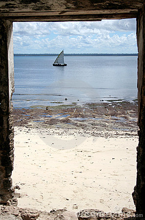 The GAte to Mozambique