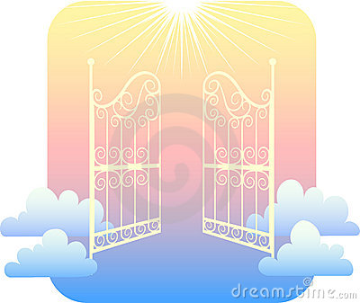 Gates of Heaven/eps