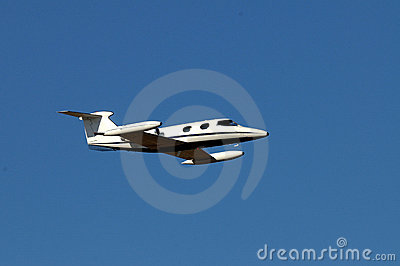 Gates Learjet 23