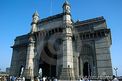 Gateway of india,mumbai,india