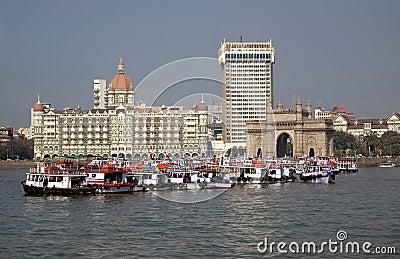 Gateway of india,mumbai,india