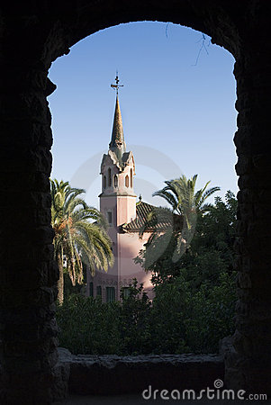 Gaudì museum house