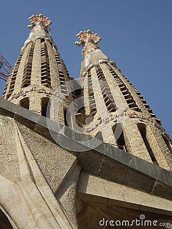 Gaudi s church