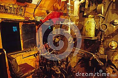 Gauges and valves
