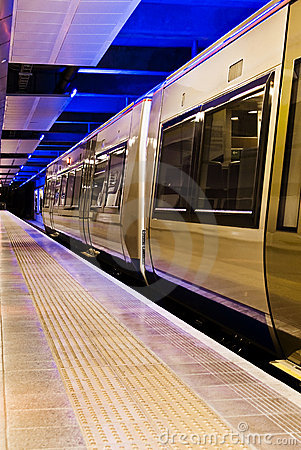 Gautrain - 1st High Speed Rail, for Africa