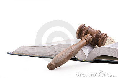 Gavel and Open Textbook