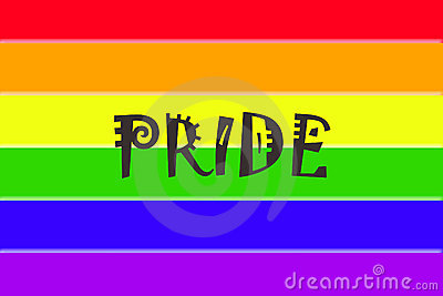 gay pride flag royalty free stock images image 2797989