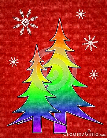 christmas pride