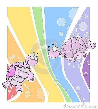 Gay turtles