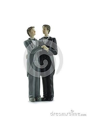 Free Gay Wedding Stock Image - 18361971