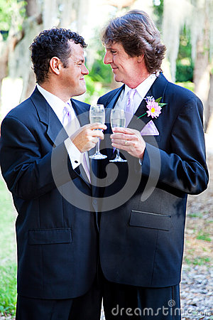 gay wedding speeches