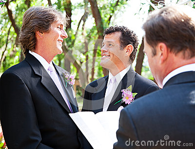 Gay Wedding - Together for Life